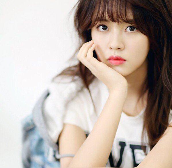 بیوگرافی بازیگر زن کره ای کیم سو هیون  kim soo hyun
