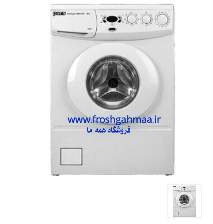 ماشین لباسشویی پارس 6کیلویی 1000دور گارانتی پارس