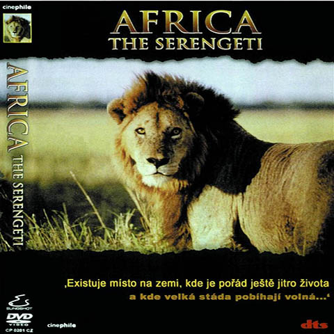 دانلود مستند Africa: The Serengeti 1994 با زبان اصلی