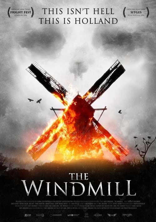 دانلود رایگان فیلم The Windmill 2016