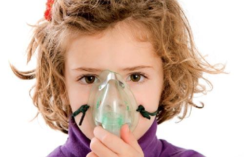 اشنایی و شرح بیماری آسم
