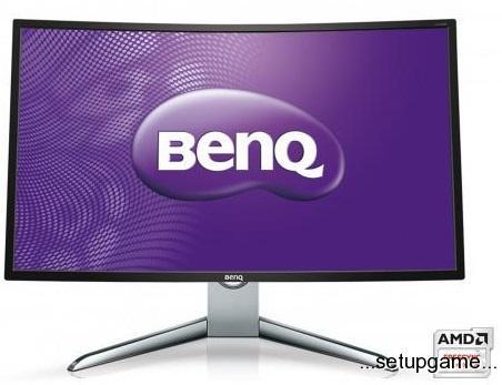 با مانیتور BenQ EX3200R از تماشای فیلم بیشتر لذت ببرید