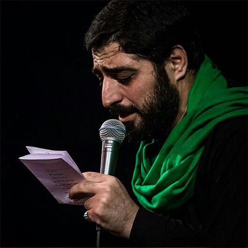 دانلود مداحی جدید سید مجید بنی فاطمه محرم ۹۵
