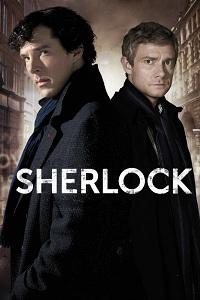 دانلود سریال Sherlock (2010– ) دوبله فارسی