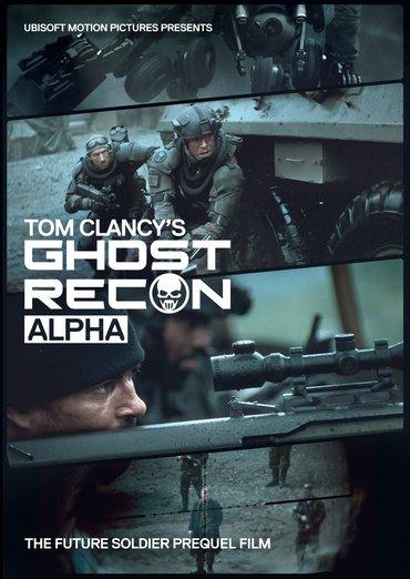 دانلود رایگان فیلم Ghost Recon Alpha 2012
