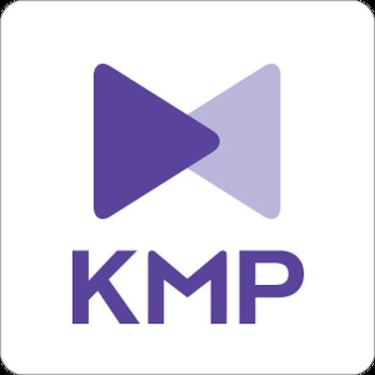 پرکاربرد ترین کلید های میانبر نرم افزار KMPlayer