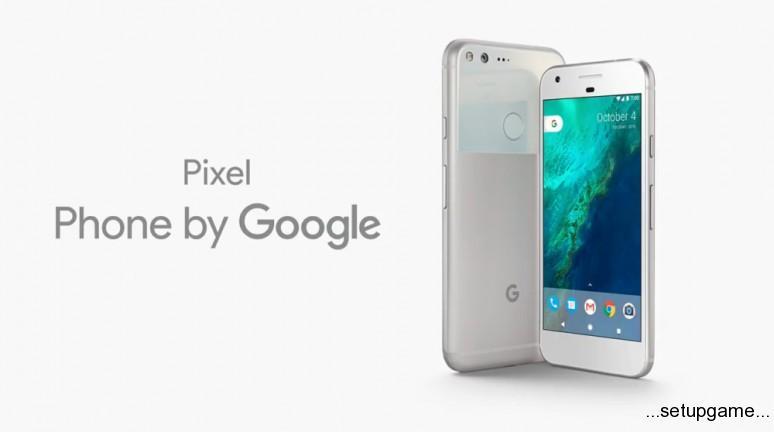 Pixel و Pixel XL رسما رونمایی شدند؛ گوگل در نقش یک سازنده ی مستقل