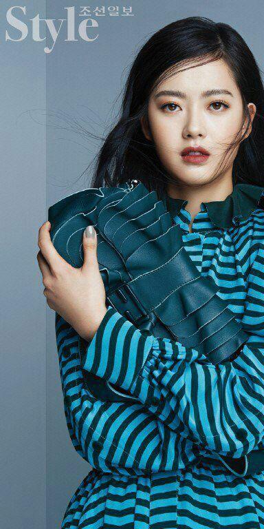 عکسای شیک GO ARA برای Style Joseon