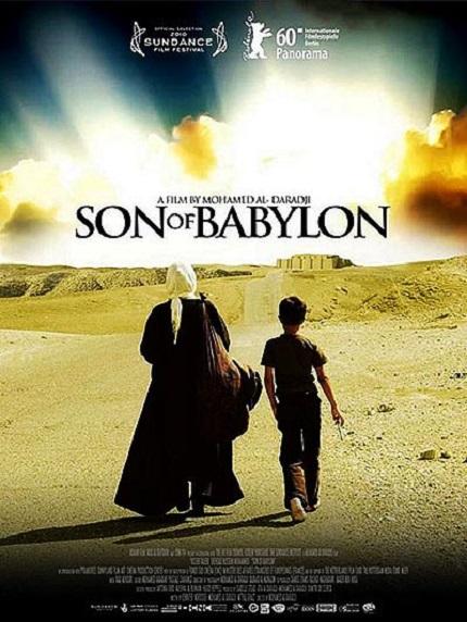 دانلود رایگان فیلم Son Of Babylon 2009