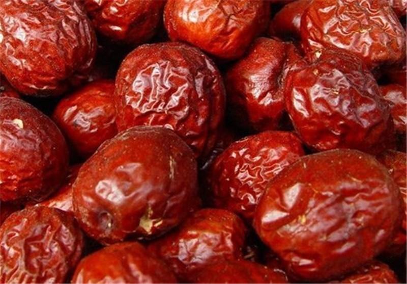 خواص دارویی و فواید غذایی عناب : Jujube Tree