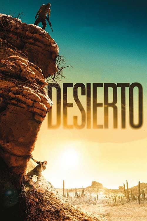 دانلود رایگان فیلم Desierto 2015