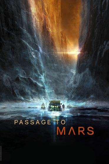 دانلود رایگان فیلم Passage To Mars 2016