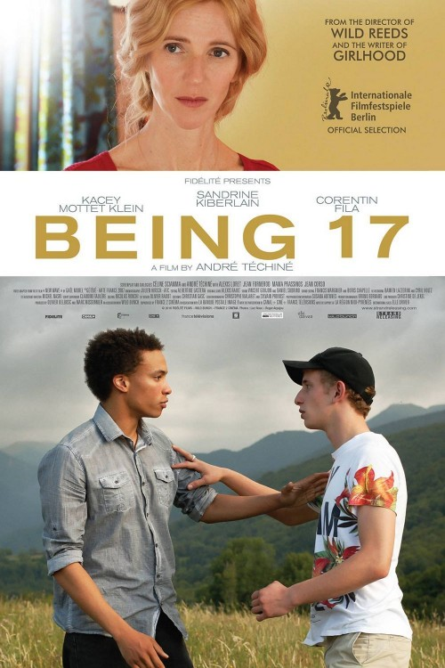 دانلود فيلم Being 17 2016