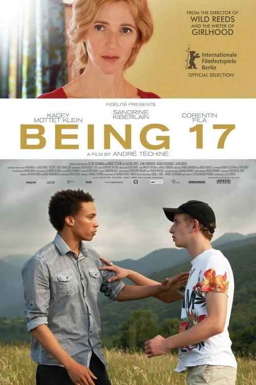 دانلود رایگان فیلم Being 17 2016