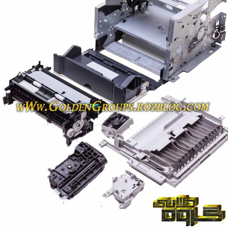 تعمیرات انواع پرینتر در محل - Repair of printers on site