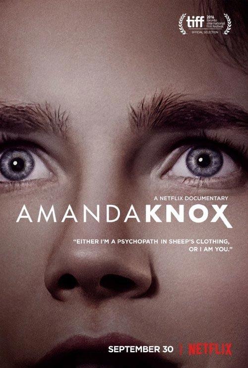 دانلود رایگان فیلم Amanda Knox 2016