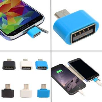 USB On-The-Go یا به اختصار USB OTG نوعی فناوری الکترونیکی است