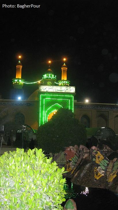 روز آخر...(محمدرضا باقرپور)