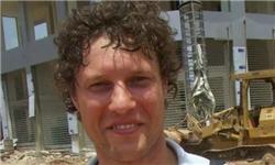 داعش خبرنگار هلندی را کشت+عکس