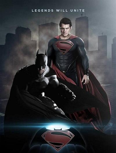 دانلود فیلم Batman v Superman: Dawn of Justice 2016 دوبله فارسی
