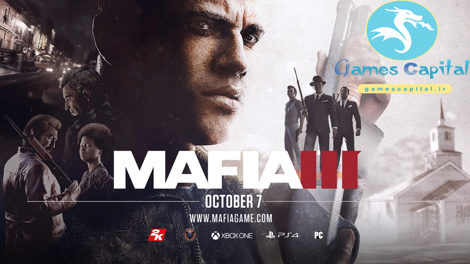 دانلود ترينر فلينگ بازي Mafia 3 (آپديت:۱۸-۷-۱۳۹۵)