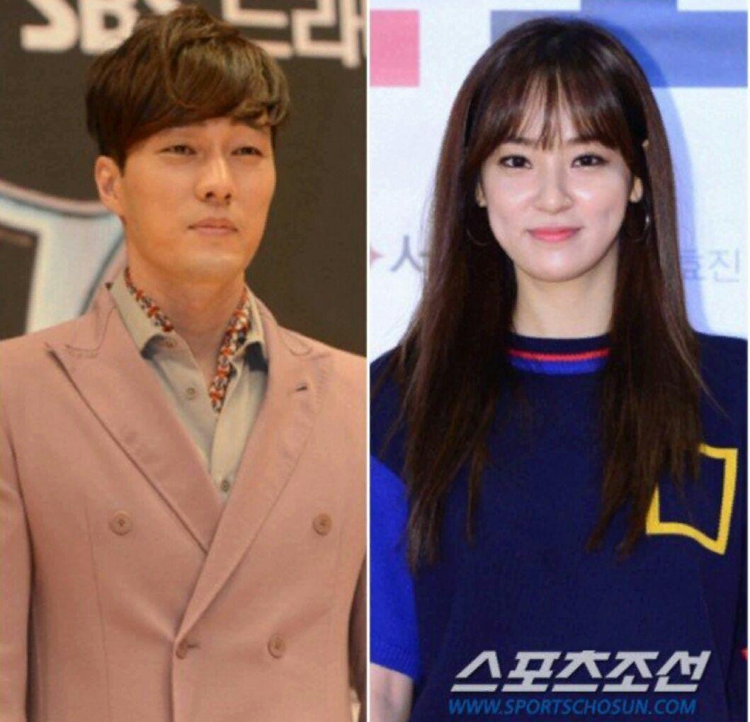 و بازهم شایعاتی مبنی بر قرار گذاشتن سو جی ساب و لی جو یون عضو افتر اسکول بر سر زبونها افتاده👇🏼