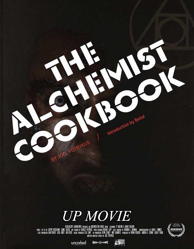 دانلود رایگان فیلم The Alchemist Cookbook 2016