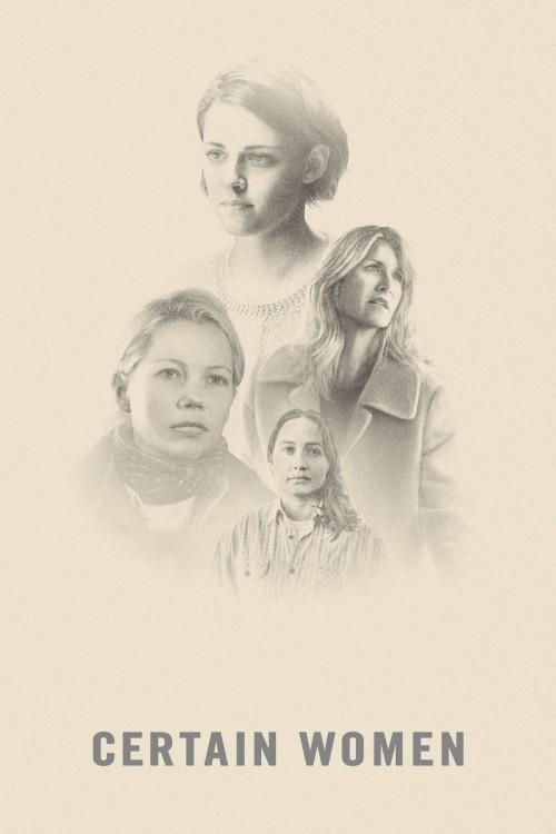 دانلود فيلم Certain Women 2016