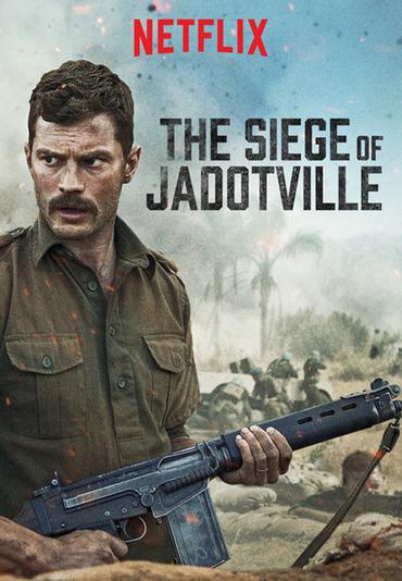 دانلود رایگان فیلم The Siege Of Jadotville 2016