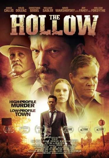 دانلود رایگان فیلم The Hollow 2016