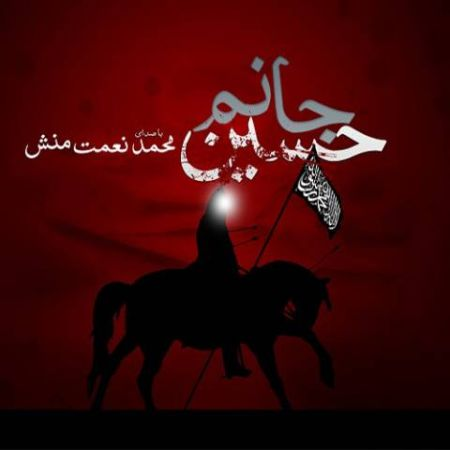 دانلود آهنگ محمد نعمت منش به نام حسین جانم