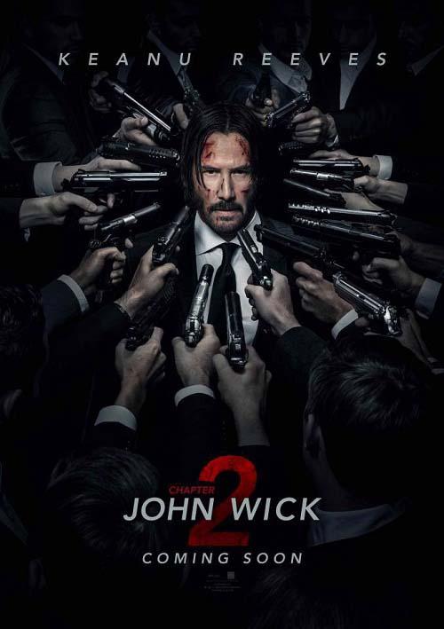 دانلود رایگان فیلم John Wick Chapter 2 2017