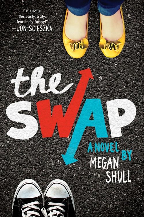 دانلود رایگان فیلم The Swap 2016