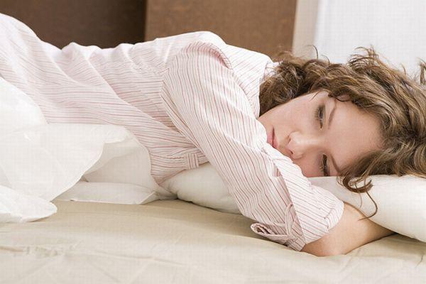 آمنوره اوليه - پریود نشدن زنان: Amenorrhea primary