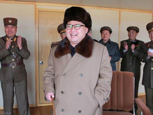 تهدید شفاف کره جنوبی برای کره شمالی (+عکس)
