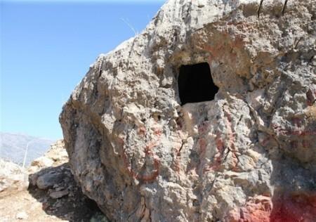 قبر و آیین تدفین مردگان ایران باستان (+عکس)