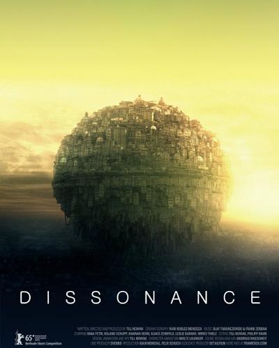 دانلود رایگان فیلم Dissonance 2015