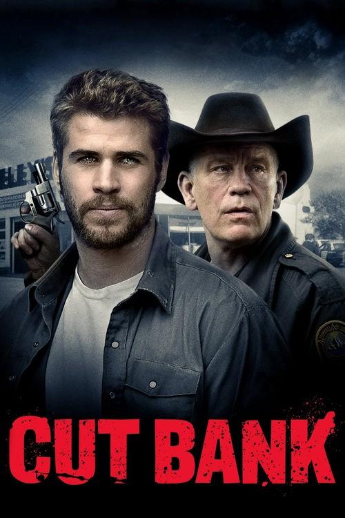 دانلود دوبله فارسی فیلم کاتبنک Cut Bank 2014