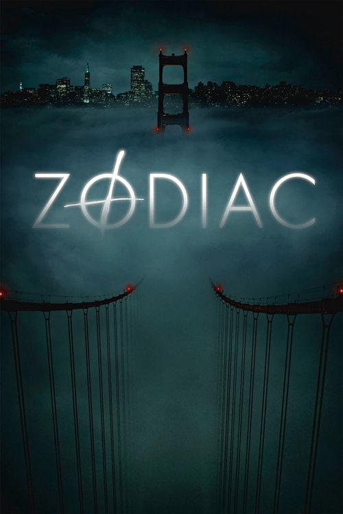 دانلود دوبله فارسی فیلم زودیاک Zodiac 2007