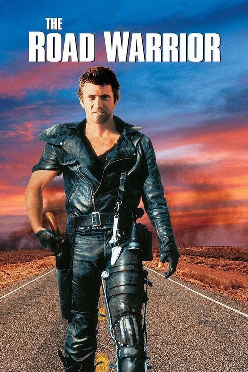دانلود دوبله فارسی فیلم مکس دیوانه 2: جنگجوی جاده Mad Max 2: The Road Warrior 1981