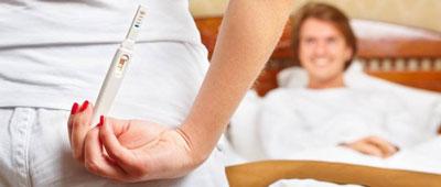 چگونه ترس از بارداری را کاهش دهیم؟