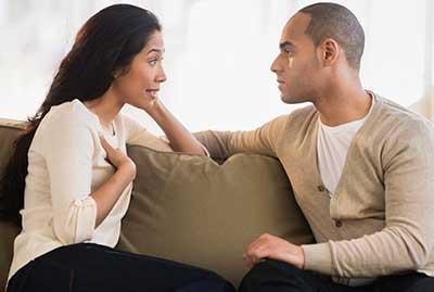 چگونه همسر خود را در ۱۰ دقیقه بهتر بشناسیم؟