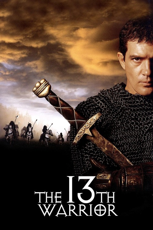 دانلود دوبله فارسی فیلم سیزدهمین مبارز The 13th Warrior 1999