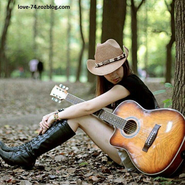 بزن گیتار