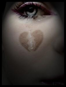 عکس های عاشقانه غمگین ۲۰۱5 | دخترانه گریه دار