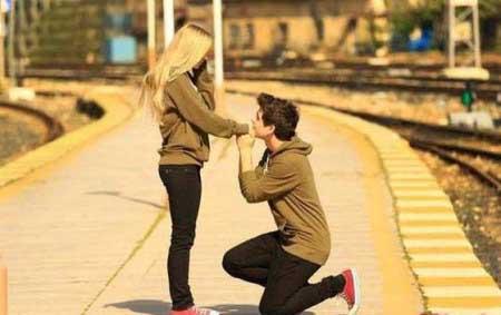 عکس های عاشقانه و رمانتیک ۲۰۱5