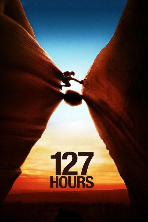 دانلود دوبله فارسی فیلم 127 ساعت 127 Hours 2010