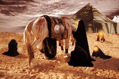 اشعار عاشورای حسینی (2)