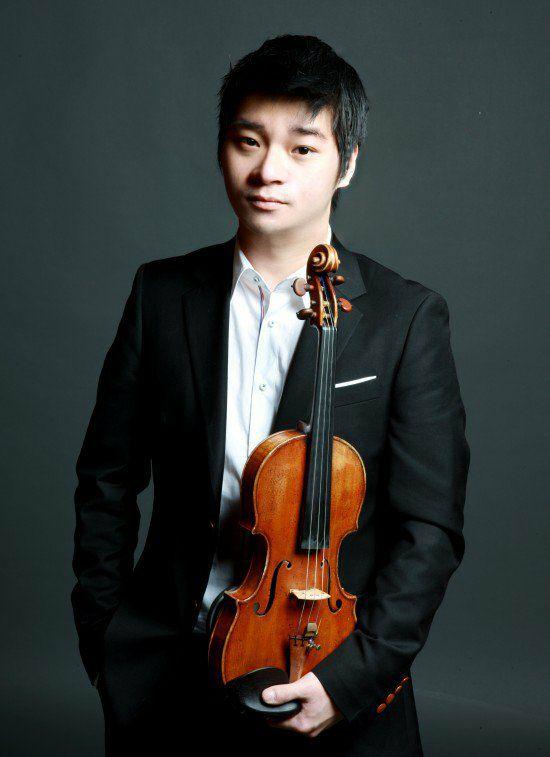 ویولنیست مشهور Kwon Hyuk Joo دار فانی رو وداع گفت