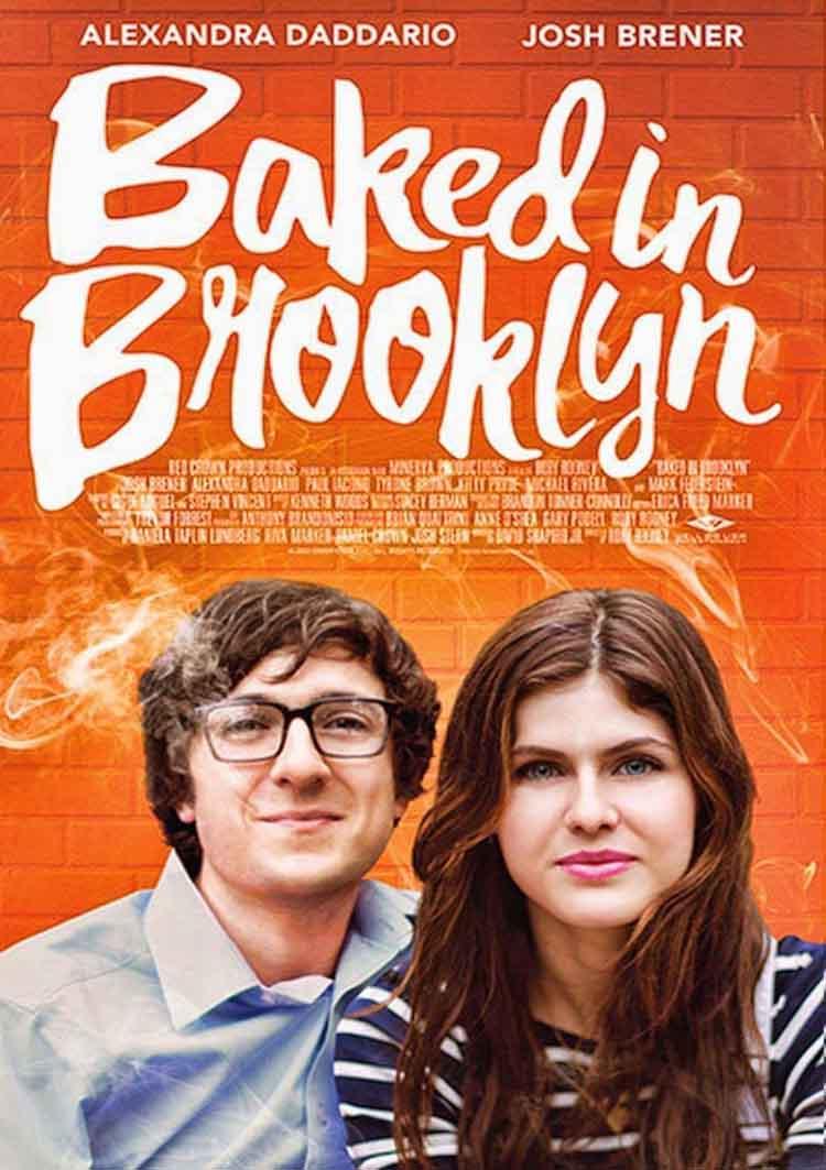 دانلود رایگان فیلم Baked in Brooklyn 2016